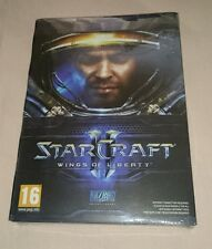 Starcraft 2 Wings of Liberty Sealed