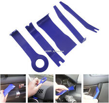 Universal 5Pcs Car Trim Panel Audio Stereo GPS Install & Removal Pro Nylon Tool