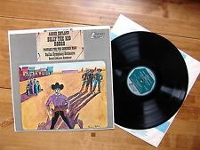 "LP TURNABOUT TV 34169S Copland ""Billy The Kid, Rodeo.."" Dallas Symphony, Johanos"