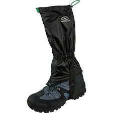 Kids Torridon Gaiters - Junior Lightweight Waterproof Gaiter Outdoors Walking