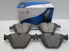 FRONT BRAKE PADS FIT BMW 6 SERIES E63 2004-2016 630 645 650 I CI COUPE COMLINE