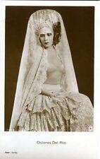 Alte AK Dolores del Rio Schauspielerin  A_482