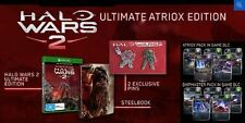 Halo Wars 2 Ultimate Atriox Edition Xbox ONE PAL *NEW*+Warranty!!