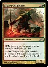 MTG Magic GTC - (4x) Skarrg Guildmage/Ghildmage de Skarrg, English/VO