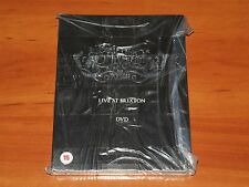 BULLET FOR MY VALENTINE THE POISON LIVE AT BRIXTON 2006 DVD JEWEL CASE LTD New