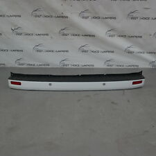 FORD TRANSIT CUSTOM 2013- REAR BUMPER MIDDLE SECTION *GENUINE FORD PART*