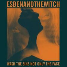 Wash The Sins Not Only The Face von Esben And The Witch (2013), CD, Neu OVP