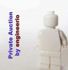 LEGO private auction for --------- Marc