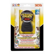 Replay Powersaves (Nintendo Datel Action 2DS/3DS XL/3DS) NUEVO