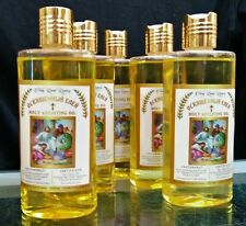 5 Anointing oil ,Jerusalem frankincense, Myrrh and spikenard 250ml,8.45oz RV