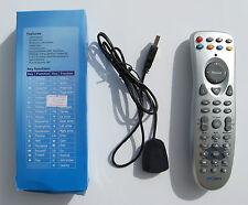 telecomando IR driver-free per PC 2*AAA