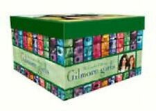 GILMORE GIRLS - Complete Collection Series 1 - 7  collectors box DVD Brand NEW