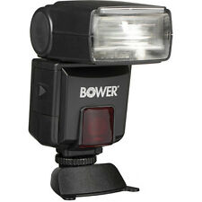 Bower SFD926 AF i-TTL Dedicated Flash fo Nikon D7200 D7100 D5500 D5200 D5000 D90