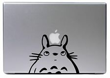 "Apple MacBook Air Pro 13"" MEIN NACHBAR TOTORO Aufkleber Sticker Skin Decal 440"