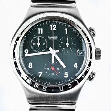 Swatch Irony Chrono - YCS402C - Greenalize - Nuovo