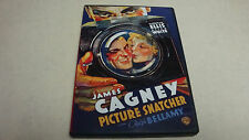 Picture Snatcher     (DVD, 2008)  James Cagney