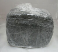1 kg STAHLWOLLE GRAD 0000 EXTRA FEIN VON RAKSO, SCHLEIFWOLLE, SCHLEIFEN