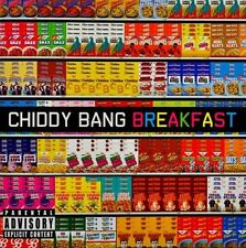 Chiddy Bang ‎– Breakfast    New cd
