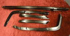 Innenschalen für Stoßfänger Mercedes Benz W107 280-500 SL/SLC
