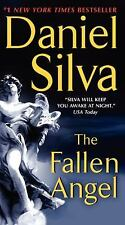 Gabriel Allon 12: The Fallen Angel by Daniel Silva (2013, Paperback)