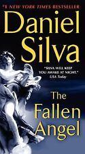 The Fallen Angel No. 12 by Daniel Silva (2013, Paperback)