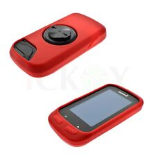 Outdoor Cycling Moutain/Road Bike Red Skin Case Cover For Garmin GPS Edge 1000