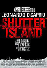 Shutter Island (DVD, 2010)new/sealed,free postage uk