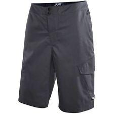 "Fox Ranger Cargo 12"" Mountain Bike Shorts w/ Liner Charcoal Size 36 New"