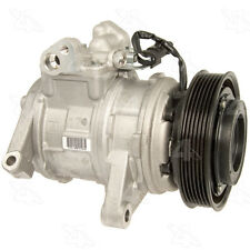 NEW 639325 COMPLETE A/C COMPRESSOR AND CLUTCH