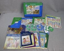 Hooked on Phonics Learn to Read 2nd Grade Set Complete CD's w/ Chapter Books
