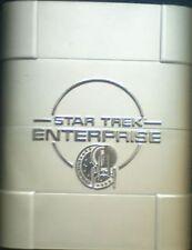 Star Trek Enterprise 2 2005 Hart Box Deutsche Ausgabe ohne Pappumhüllung
