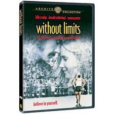 Without Limits (DVD, 2013)