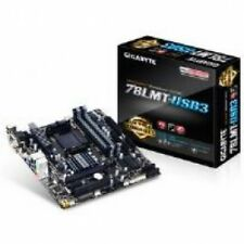 Gigabyte Ultra Durable 78LMT-USB3 Motherboard AMD Phenom II/AMD Athlon II Socket
