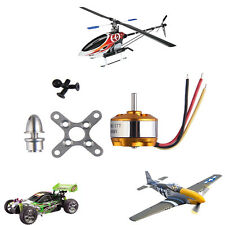 New A2208 KV1100 Brushless Electric Motor for RC Fixed Wing 4-Axis Multicopter