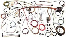 1970 Ford Mustang Wiring kit   70 Custom Update Wiring Harness Series mach1 boss