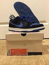Nike Dunk Low Pro SB J Pack Royal Sz 10.5 VNDS Tiff Jordan I
