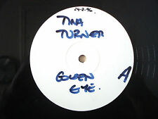 "Tina Turner Whatever You Want (Todd Terry Mixes) ♫LISTEN♫ UK 12"" PROMO EX+"