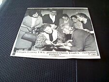 68-2  ephemera 1967 picture westgate t w g outrageous fortune play