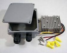 Solar Well Pump Power Booster Module