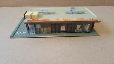 HO scale 7-Eleven store (no sign)