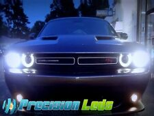 Bi-Xenon HID Conversion Headlights Kit Plug & Play For 2015 Dodge Challenger