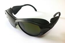 CE IR+UV laser safety goggles OD4~5 protection glasses 190-450&800-2000nm