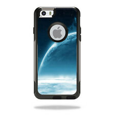 Skin Decal Wrap for OtterBox Commuter iPhone 6 /6s Plus Case Cover Outer Space