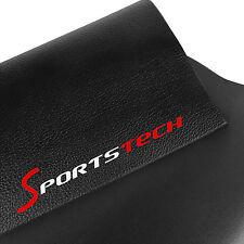 Sportstech Bodenschutzmatte für Sportgeräte Laufband, Crosstrainer 170x80x0,6cm