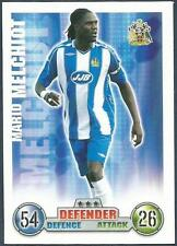 TOPPS MATCH ATTAX 2007-08-WIGAN ATHLETIC & HOLLAND-MARIO MELCHIOT