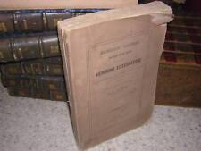 1872.exposition canonique droits et devoirs hiérarchie ecclésiastique / Jouve