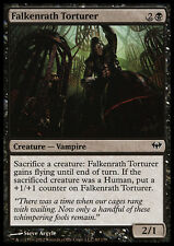 MTG 4x FALKENRATH TORTURER - TORMENTATORE FALKENRATH - DKA - MAGIC