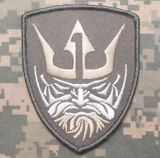 MEDAL OF HONOR KING NEPTUNE MOH MBSS ACU LIGHT VELCRO® BRAND FASTENER PATCH