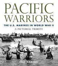 Eric M Hammel - Pacific Warriors (2010) - Used - Trade Paper (Paperback)