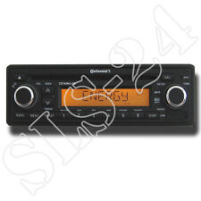Continental CD 7426 u – or 24 voltios 14v 24 V CD mp3 USB FM sintonizador RDS camiones autobús radio